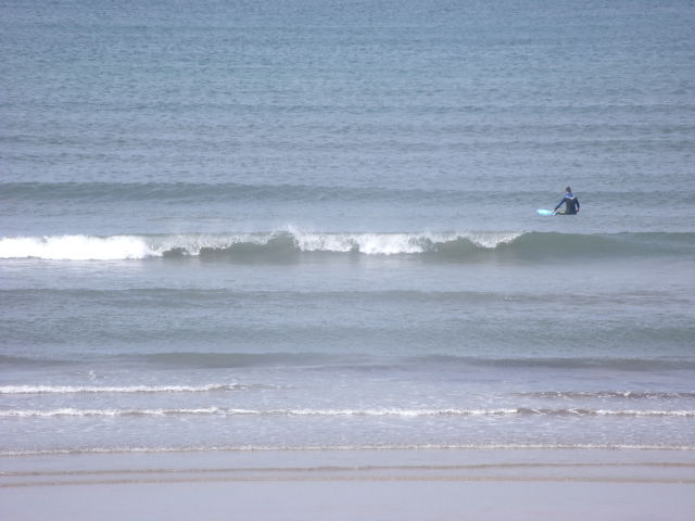 Click to view the Lahinch, County Clare 3, Ireland surfcam